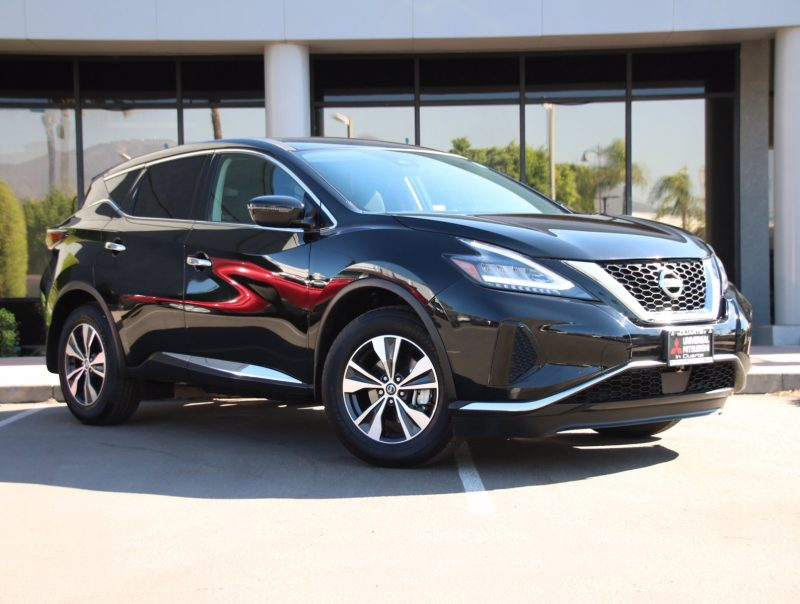 used nissan in sherman oaks