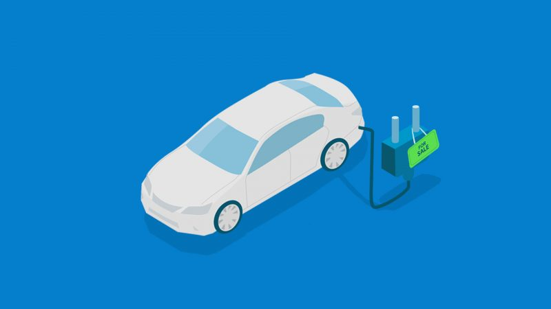 electric cars for sale in san diego