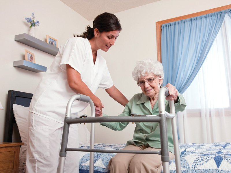 Home care for seniors