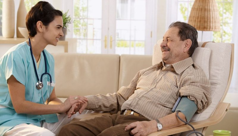 HOW TO GET THE BEST HOME CARE PROFESSIONALS