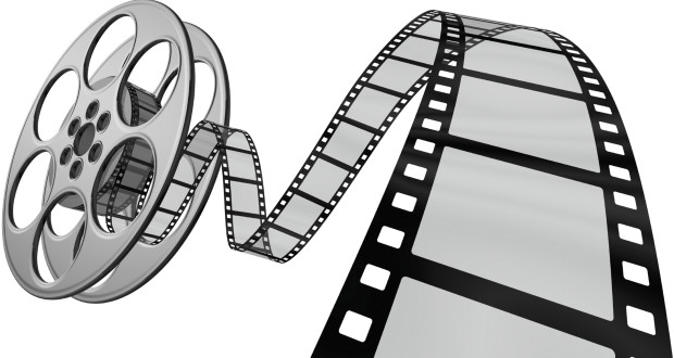 What are the roles and departments in film and TV Production?