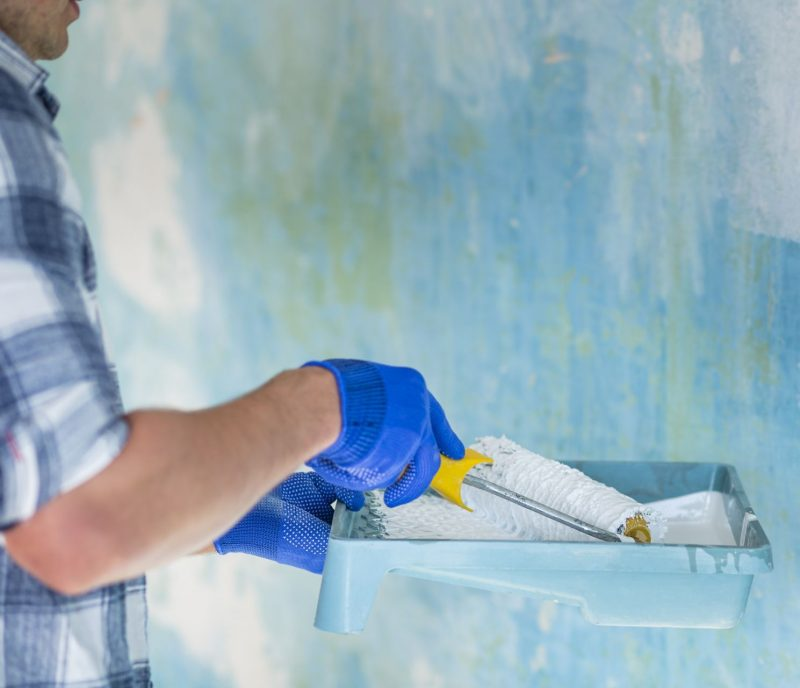 hdb painting services.